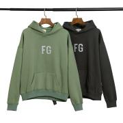 FOG Essentials Hoodies #99899012