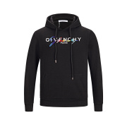 Givenchy Hoodies Black/White #99874699
