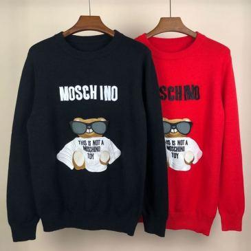 Moschino Hoodies for MEN and Women #99898941