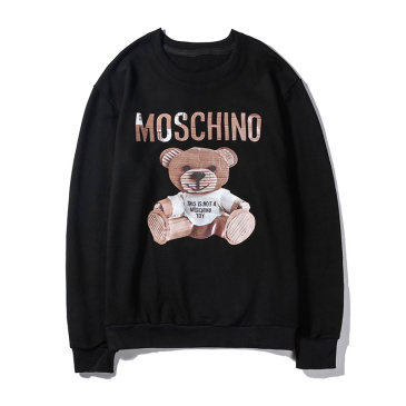 Moschino Hoodies for MEN and Women #99898944