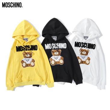 Moschino Hoodies for MEN and Women #99898946