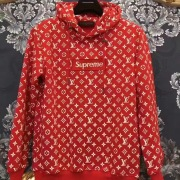 Louis Vuitton Hoodies for MEN #869483