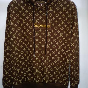 Louis Vuitton Hoodies for MEN #876407