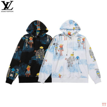 Brand L Hoodies for MEN #999901510