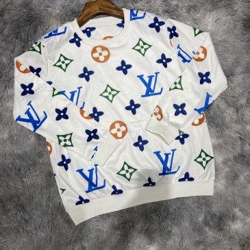 Louis Vuitton Hoodies for men and women #99117482
