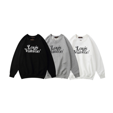 Louis Vuitton Hoodies for men and women #99117797