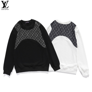Louis Vuitton Hoodies for men and women #99874669