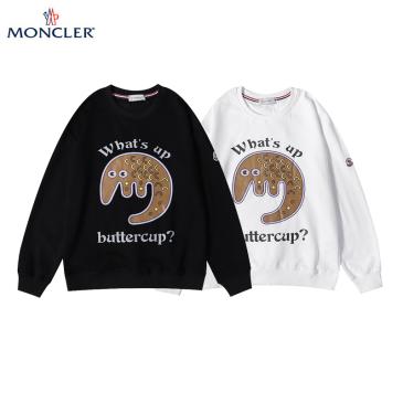 Moncler Hoodies for Men #999909807