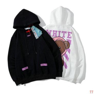OFF WHITE Hoodies for MEN #999901516
