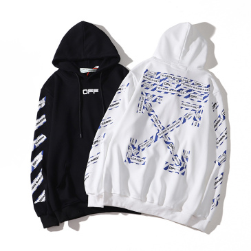 OFF WHITE Hoodies for men and women #99116305