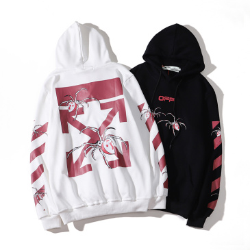 OFF WHITE Hoodies for men and women #99116307