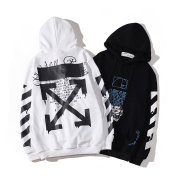 OFF WHITE Hoodies for men and women #99116310