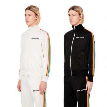 Palm angels new Tracksuits White/Black #99898927