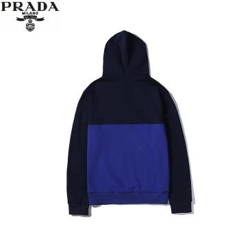 Prada Hoodies for MEN #9128740