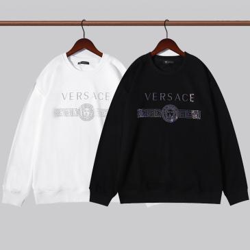 Versace Hoodies for Men #999909817