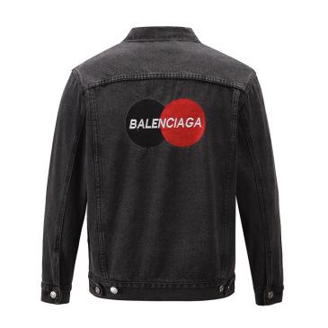 Balenciaga jackets for men #99116093