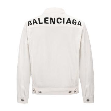 Balenciaga jackets for men #99116094