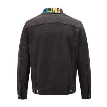 Balenciaga jackets for men #99116096
