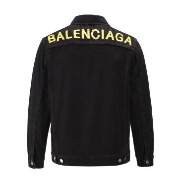 Balenciaga jackets for men #99116097