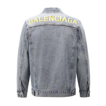 Balenciaga jackets for men #99116098