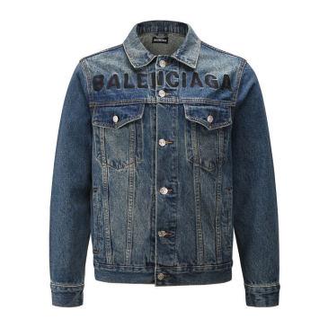 Balenciaga jackets for men #99116101