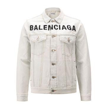 Balenciaga jackets for men #99116102