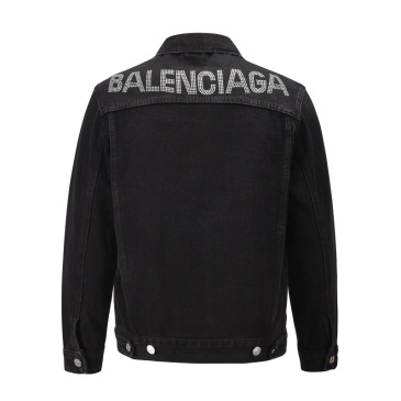 Balenciaga jackets for men #99116104