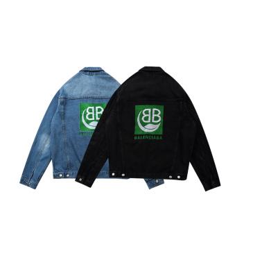 Balenciaga jackets for men #99874053