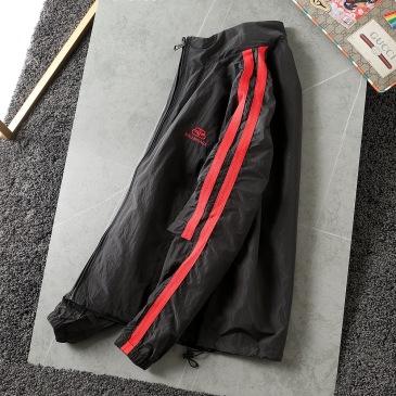 Balenciaga jackets for men #999909651