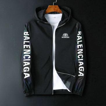 Balenciaga jackets for men #999914189