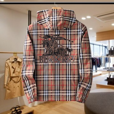 Burberry Jackets for Men #999914254