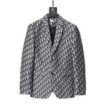 Dior Suit Jackets for MEN #999914340