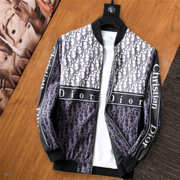 Dior jackets for men #99874111