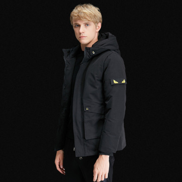 Fendi Jackets for men #99899445