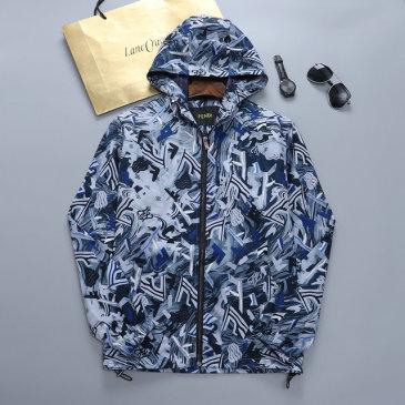 Fendi Jackets for men #999901469