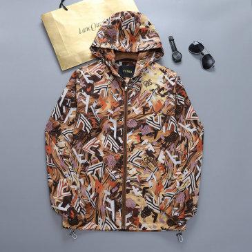 Fendi Jackets for men #999901470