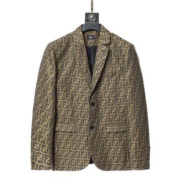Fendi Suit Jackets for MEN #999914341