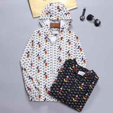 Gucci Jackets for MEN #99899093