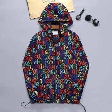 Gucci Jackets for MEN #99899094