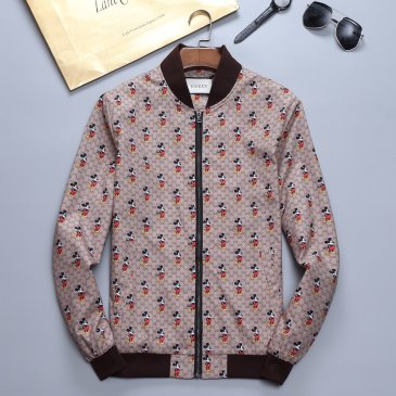 Gucci Jackets for MEN #99899095
