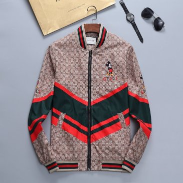 Gucci Jackets for MEN #99899096