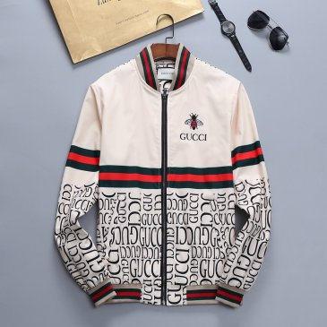 Gucci Jackets for MEN #99899097