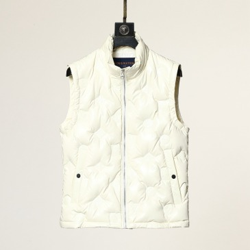 Brand L Down Vest for Men and Women #999914322