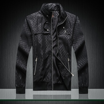 Louis Vuitton Jackets for Men #871469