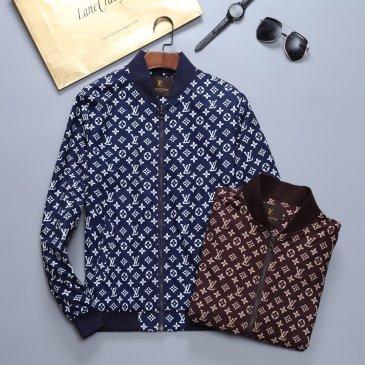 Louis Vuitton Jackets for Men #99899090