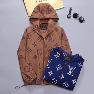 Louis Vuitton Jackets for Men #99899106