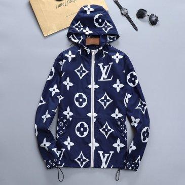 Louis Vuitton Jackets for Men #99899107