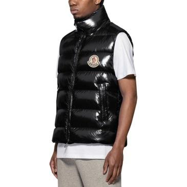 Moncler Down vest for men and women #99874725