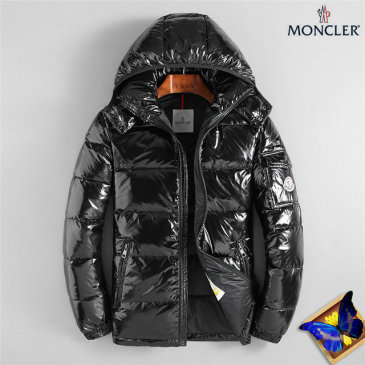 Moncler Jackets for Men #9103303