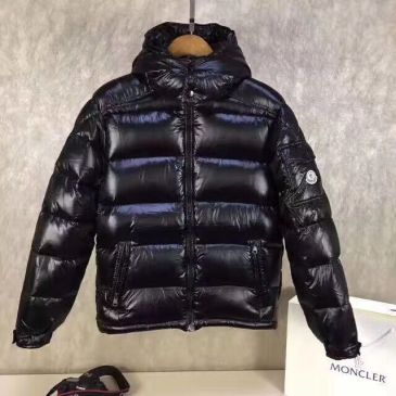 Moncler Jackets for Men #9107648
